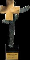 Statuetka Zwycięzcy konkursu Sukces Roku 2006