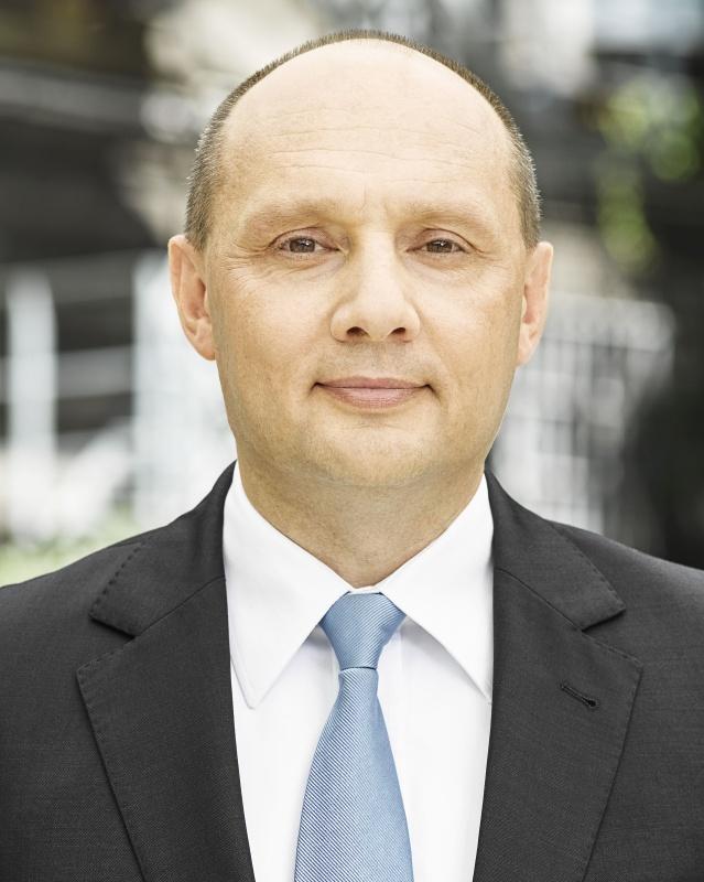 Prezes Zarządu Krzysztof Raczyński