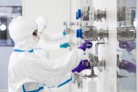 biotechnological company Bioceros