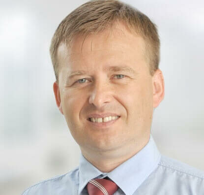 Andrzej Dziuban Member of the Board