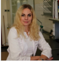 Winner of the 15th edition of the research project competition dr n.med. Marta Michalska-Kasiczak