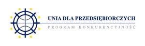 Logo Unia dla Przedsiębiorczych