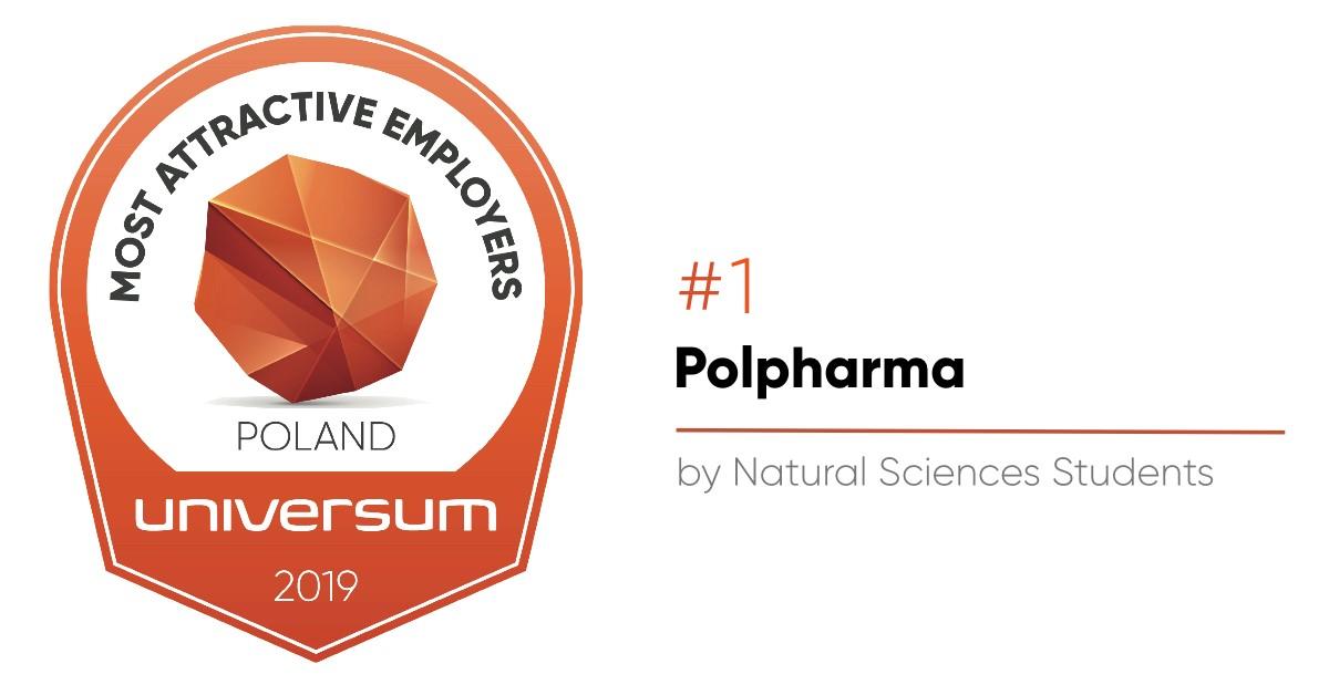 Logo universum Award 2019