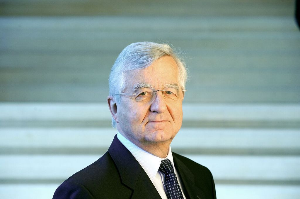 Prezes Zarządu Fundacji Wojciech Kuźmierkiewicz