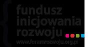 Fundusz inicjatywy rozwoju logo
