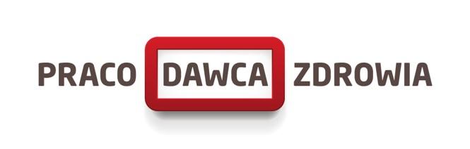 Logo Pracodawcy Zdrowia