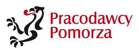 Logo Pracodawcy Pomorza 2018
