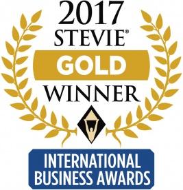 Gold Stevie® Award dla kampanii leku Maxigra Go
