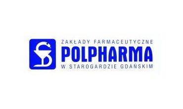 logo zakładów w Starogardzie Gdańskim z 1995 roku