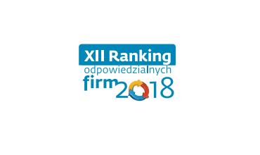 Logo Rankingu Odpowiedzialnych firm