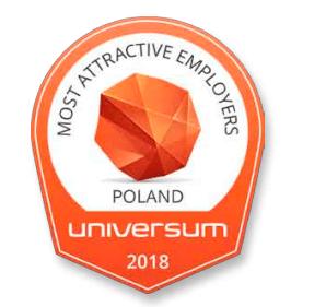 Logo Universum 2018