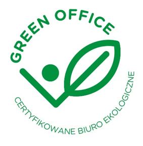 Logo Green Office