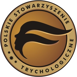Biotebal appreciated by the Polish Trichological Society logo