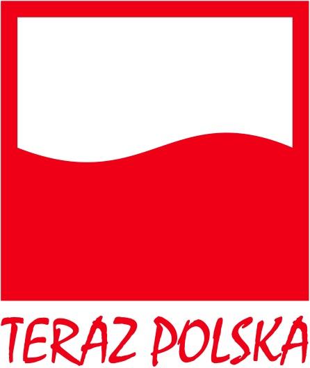 Teraz Polska logo