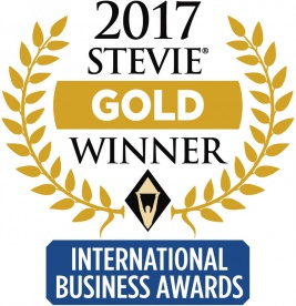 Gold Stevie® Award for the campaign of the Maxigra Go drug