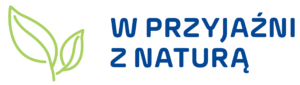 W przyjaźni z naturą logo