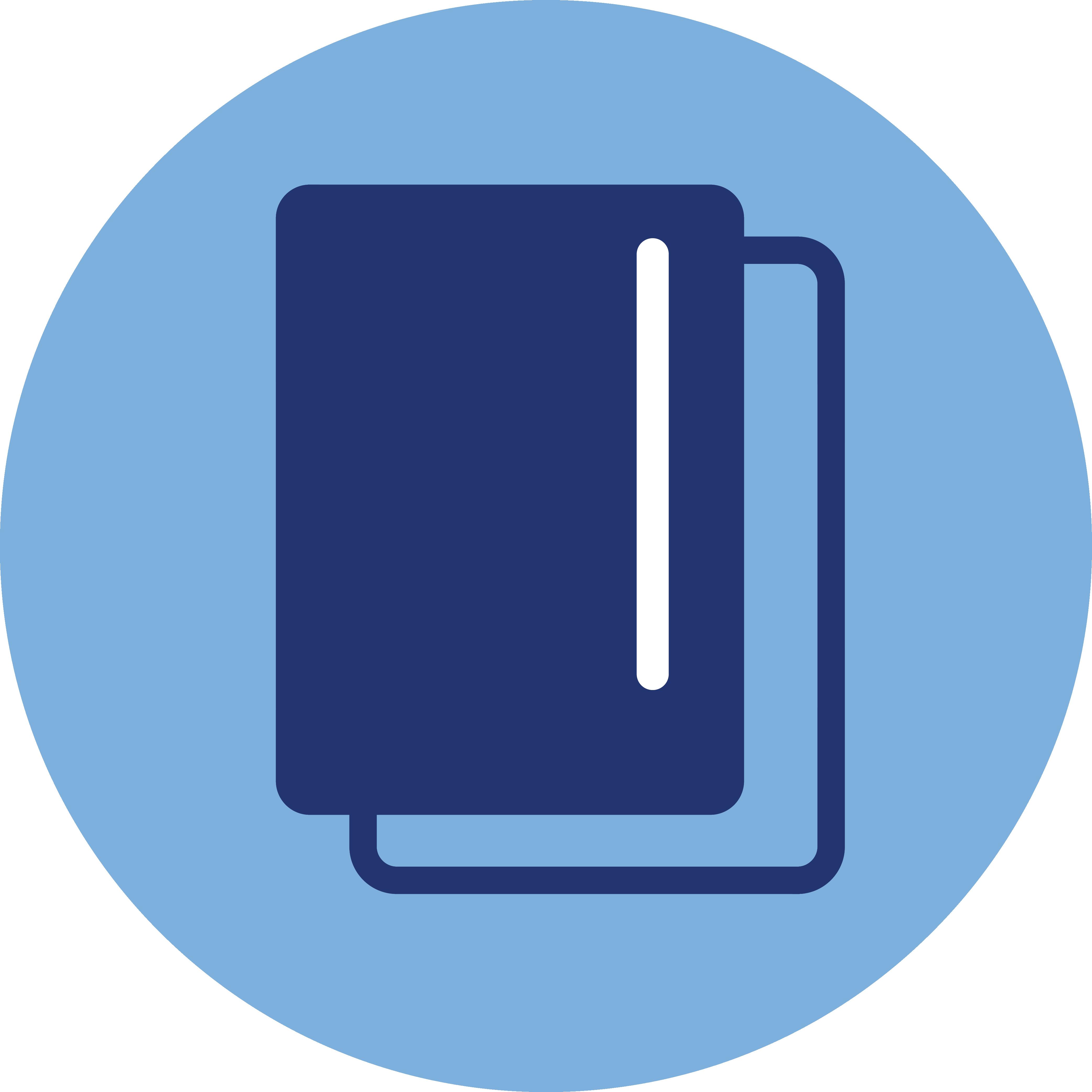 New knowledge logo