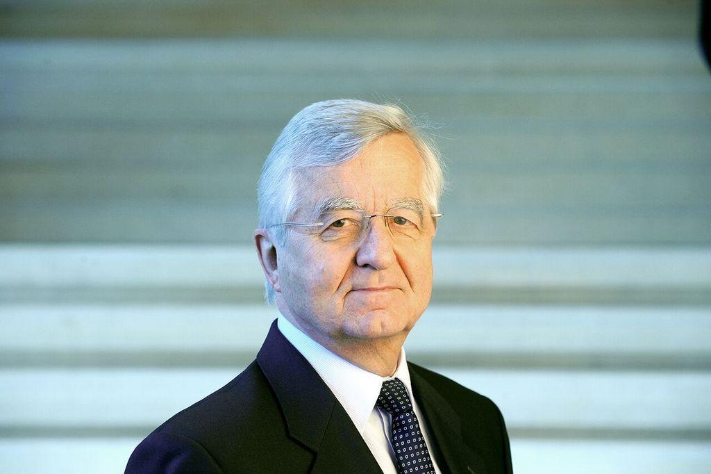 President of the Foundation Board Wojciech Kuźmierkiewicz