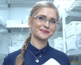 Magdalena Górzyńska