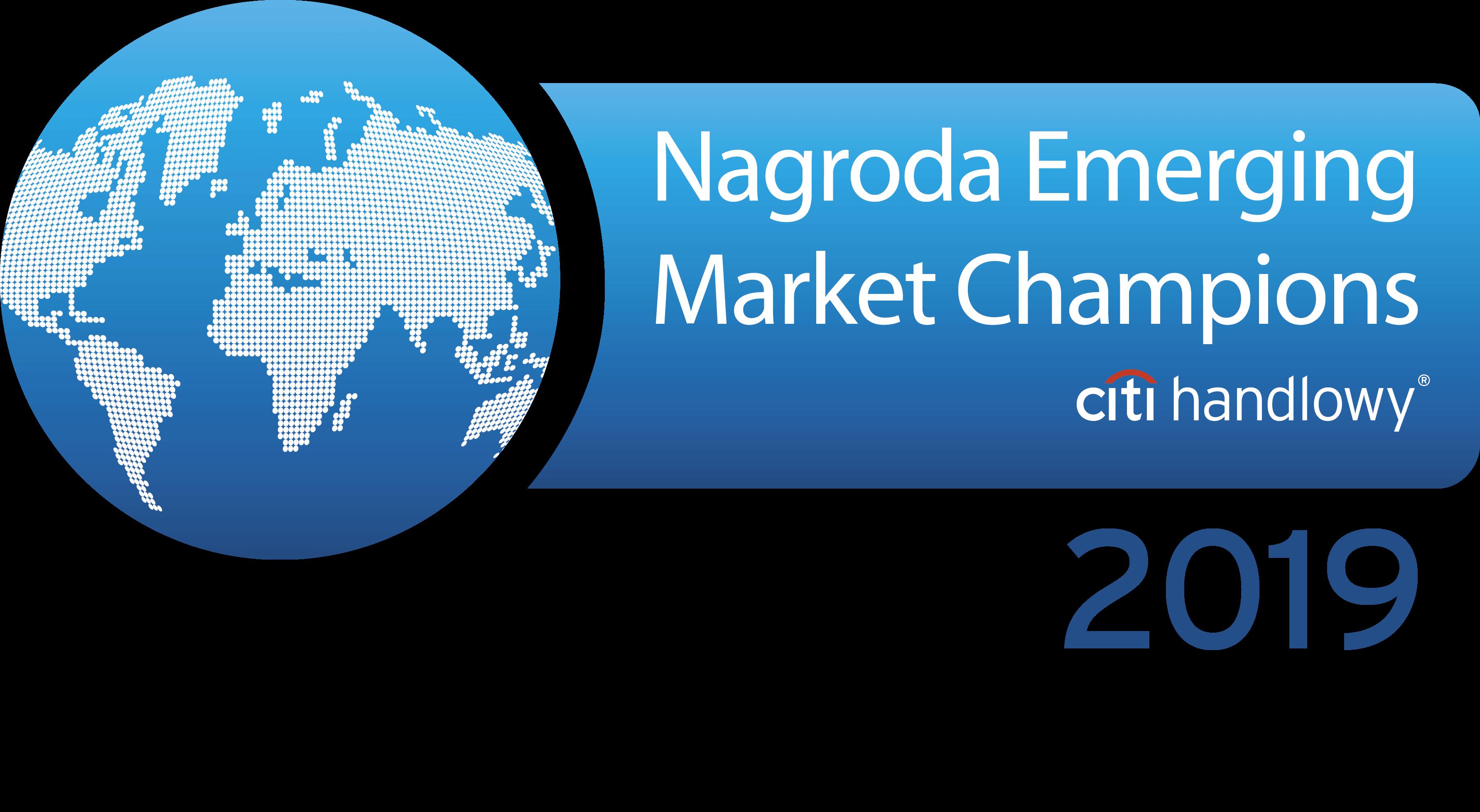 Logo Emerging Market Champions