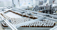 Drugs on the production line