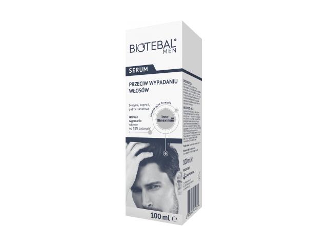 Biotebal Men Serum 100 ml
