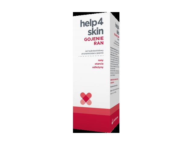 Help4Skin Gojenie Ran spray 75 g