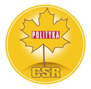 nagroda złoty listek CSR